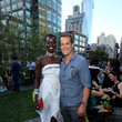 Nykhor Paul The IRC Hosts the Fifth Annual GenR Summer Party