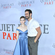 Nyle DiMarco PARAMOUNT PICTURES PRESENTS THE WORLD PREMIERE OF