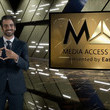Nyle DiMarco 2020 Media Access Awards Presented By Easterseals