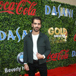 Nyle DiMarco GOLD MEETS GOLDEN 2020