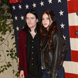Lana Del Rey and Barrie James O'Neil Photos