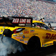 Jeff Arend O'Reilly Auto Parts NHRA Nationals
