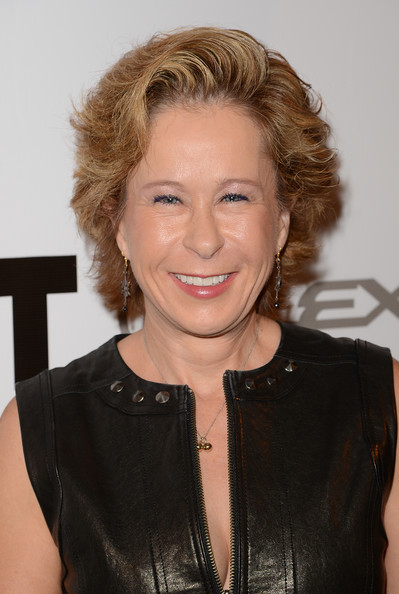 yeardley smith big bang theory