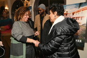 Phylicia Rashad Photos Photo
