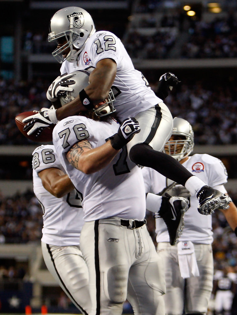 newest bf82f 86e16 oakland raiders afl throwback jerseys