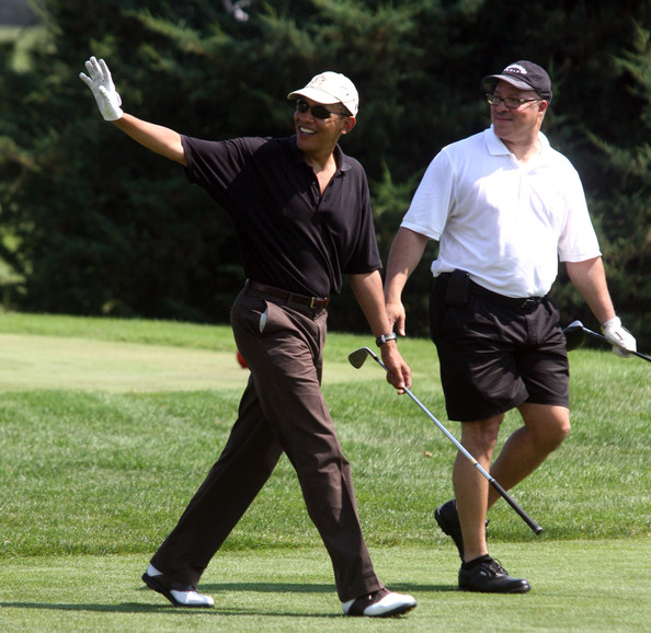 Which President Cost The Most Vacations: Debt And Lack Of Leadership Breakfast Links