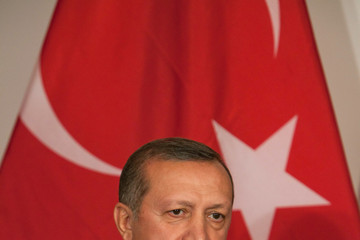 Recep Tayyip Erdogan Obama Meets With World Leaders At The United Nations