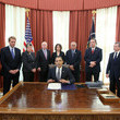Paul Gosar Obama Signs John M. Roll United States Courthouse Bill