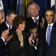 """Eric Alva Obama Signs Legislation To Repeal """"Don't Ask Don't Tell"""""""