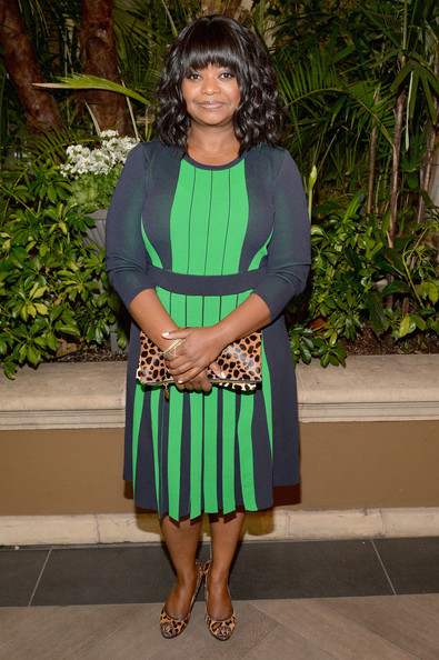 Octavia Spencer - Arrivals at the AFI Awards — Part 2