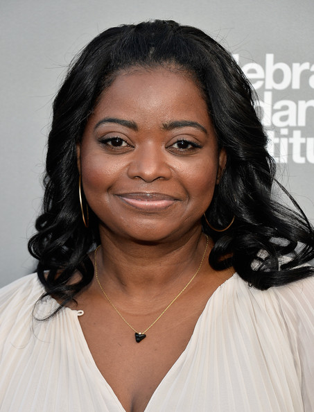 Octavia Spencer Actress Octavia Spencer attends the 3rd Annual    Octavia Spencer