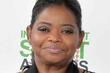 Octavia Spencer 2014 Film Independent Spirit Awards - Arrivals