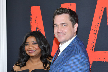 Octavia Spencer Tate Taylor Special Screening Of Universal Pictures' 'Ma' - Arrivals