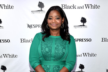 "Octavia Spencer Nespresso Presents the ""Black and White"" After Party at the Toronto International Film Festival"