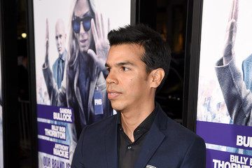 Octavio Gomez Berrios Premiere of Warner Bros. Pictures' 'Our Brand Is Crisis' - Red Carpet