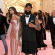 Odell Beckham Jr The 2019 Met Gala Celebrating Camp: Notes on Fashion - Lookbook