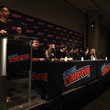 Odette Annable New York Comic Con 2019 - Day 1