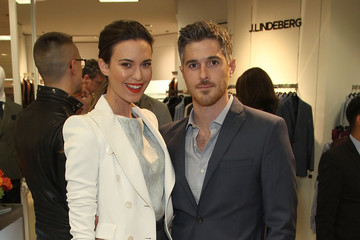 Odette Annable Saks Fifth Avenue Bash in Beverly Hills