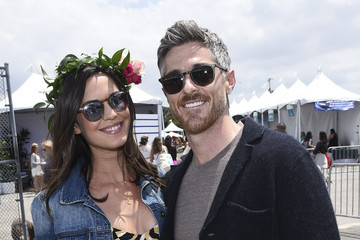 Odette Annable OCRF's 2nd Annual Super Saturday LA