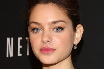 Odeya Rush Stars at the Weinstein Company/Netflix's Golden Globes Afterparty
