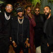 Offset 2019 GQ Men Of The Year Celebration At The West Hollywood EDITION - Inside