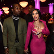 Offset Pre-GRAMMY Gala and GRAMMY Salute to Industry Icons Honoring Sean