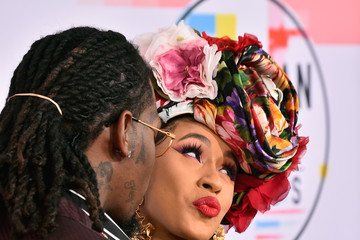 Offset 2018 American Music Awards - Arrivals