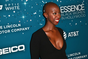 Oge Egbuonu Essence Black Women In Hollywood Awards - Red Carpet
