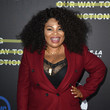 """Oghenekaro Itene World Premiere Of """"Eating Our Way To Extinction"""" - Arrivals"""