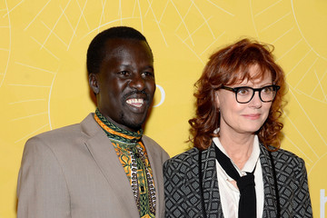 Okello Sam Arrivals at the Variety Power of Women Event — Part 6