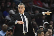 Billy Donovan Photos Photo