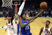 Lou Williams Photos Photo