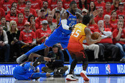Patrick Patterson Photos Photo