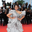 Ola Farahat 'A Hidden Life (Une Vie Cachée)' Red Carpet - The 72nd Annual Cannes Film Festival