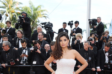 Ola Farahat 'Les Miserables' Red Carpet - The 72nd Annual Cannes Film Festival