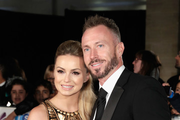 Ola Jordan The Pride of Britain Awards 2017 - Arrivals