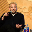 Olan Prenatt GQ Live - The World Of Jonah Hill With The Cast Of 'Mid90s'