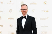 Mark Gatiss attends The Old Vic Bicentenary Ball at The Old Vic Theatre on May 13, 2018 in London, England.