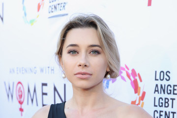 Olesya Rulin Los Angeles LGBT Center's 'An Evening With Women'