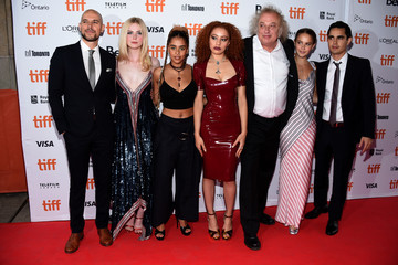 Olive Gray 2018 Toronto International Film Festival - 'Teen Spirit' Premiere