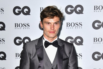 Oliver Cheshire GQ Men of the Year Awards 2016 - Red Carpet Arrivals