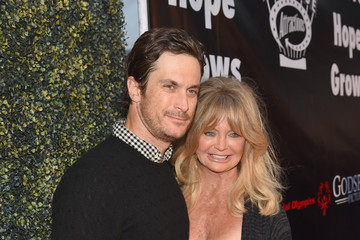 Oliver Hudson Premiere Of Roadside Attractions' & Godspeed Pictures' 'Where Hope Grows' - Red Carpet