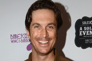 Oliver Hudson Soles4Souls Presents a Sole-Ful Evening