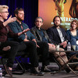 Oliver Luckett Winter TCA Tour: Day 12