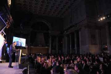 Oliver Stone IFP's 26th Annual Gotham Independent Film Awards - Show