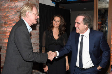 Oliver Stone 14th Annual Global Green Pre Oscar Party
