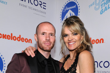 Oliver Trevena The Thirst Project's 9th Annual Thirst Gala - Inside