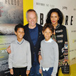 Oliver Wolfgang Puck National Geographic 'Before The Flood' Screening