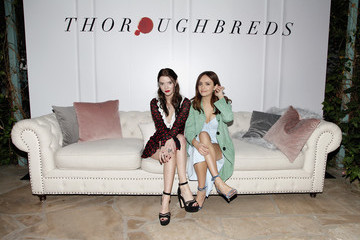 Olivia Cooke Premiere Of Focus Features' 'Thoroughbreds' - After Party
