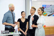 Frankie Grande and Olivia Culpo Photos Photo